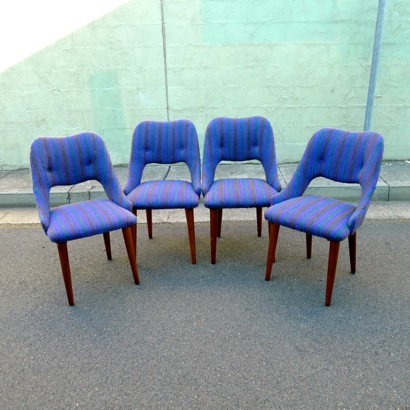 Vintage Retro Dining Chairs Archives Collectika Vintage and