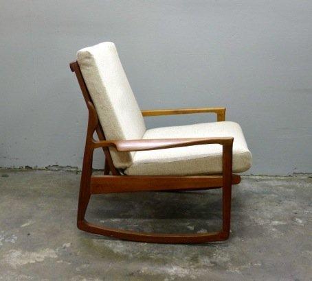 Superior Fler Narvik Rocking Chair 2