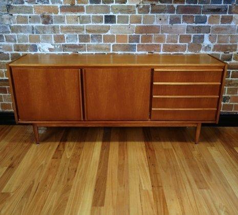 teak retro furniture. Parker Teak Sideboard Retro Furniture .