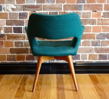 Grant Featherston A310h Tv Chair Collectika Vintage And